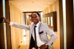 Presidency Speaks On 'Missing' Buhari's Photographer